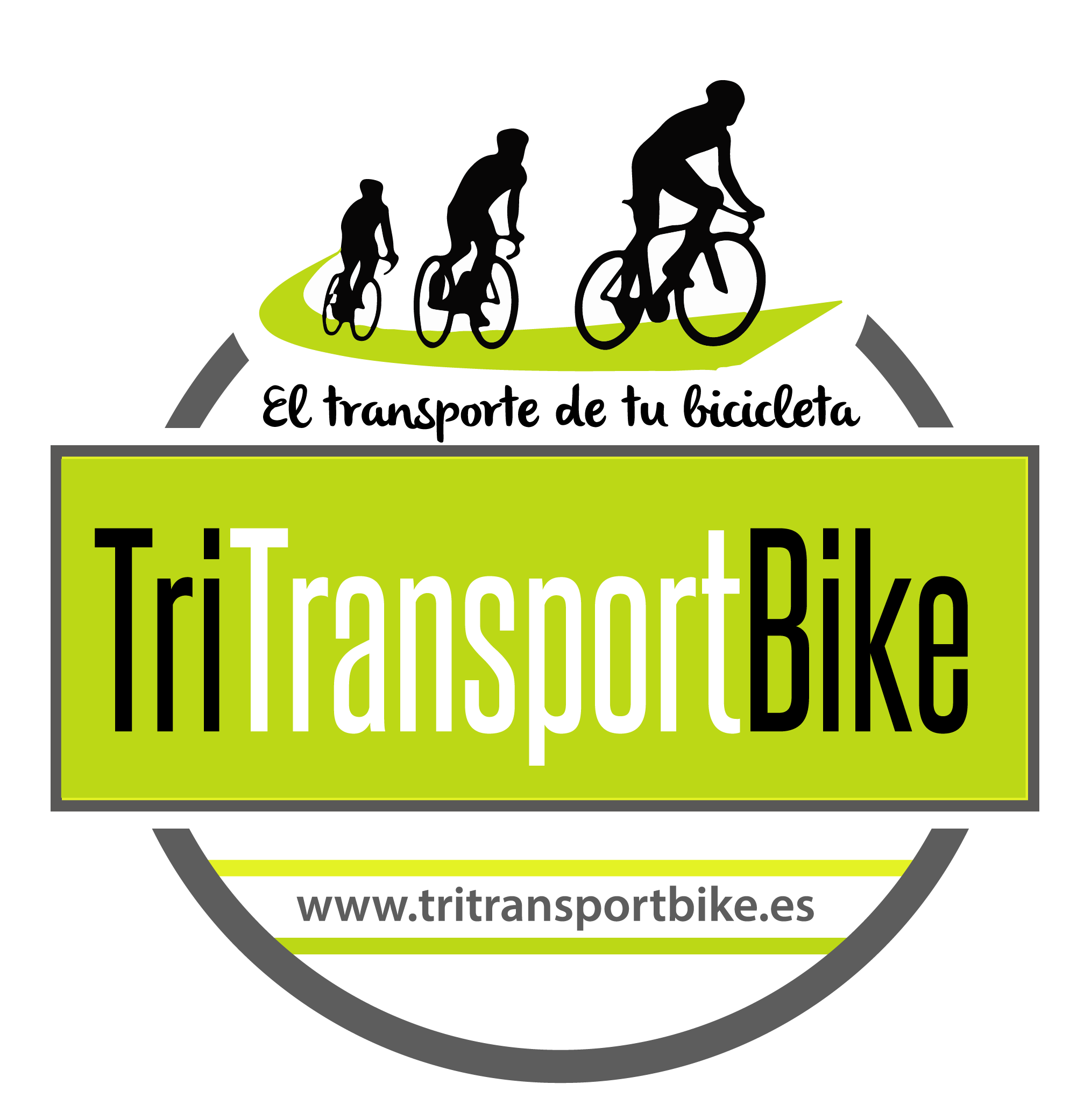 Tri Transport Bike